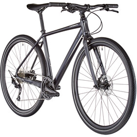 Orbea Carpe 20, night black